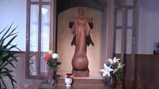 Akita Japan  city photos gallery : Japan, Shrine of Our Lady of Akita