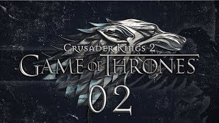 Crusader Kings 2 is the ultimate Game of Thrones game! Let's become Robb Stark the King in the North and play the Game of...
