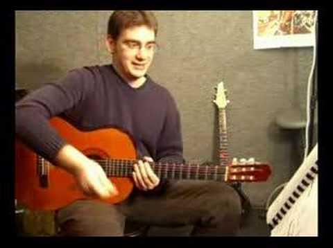 Com NO afinar una guitarra