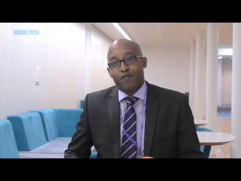 Mohamed Elhag, Systems and Processes Adviser, MEKEI, University of Brighton, UK