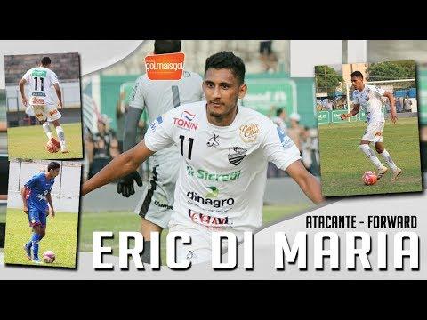 ERIC DI MARIA / ATACANTE / Eric Almeida Lima