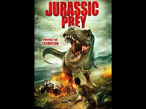 31 Days of Horror | Day 16: Jurassic Prey (2015) | Wild Eye Releasing