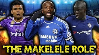 Video 10 Footballers Who Redefined Their Position! MP3, 3GP, MP4, WEBM, AVI, FLV Oktober 2017