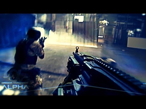 Third - We made a vid inspired by the Spies vs Mercs mode from Splinter Cell Blacklist! Check it out: http://ubi.li/AjsZt For great justice, follow us on twitter. ht...