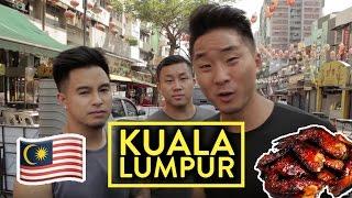 Kuala Lumpur Malaysia  city photos : KUALA LUMPUR - MALAYSIA'S CAPITAL