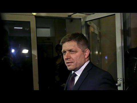 Σλοβακία: Χάνει την αυτοδυναμία ο πρωθυπουργός Ρόμπερτ Φίτσο
