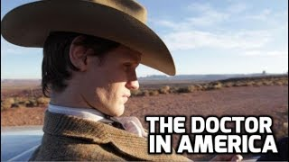 From the Oval Office to Utah, in honor of the 4th of July, let's touch on every time The Doctor has popped over to the States!MORE:Watch yesterday's video, 'Stand With Me! - Doctor Who: 'The Doctor Falls' Review':https://youtu.be/gqV5WpWW760I'm going to be posting a video every weekday in the year of 2017!You can support this endeavor by considering to become a patron!https://www.patreon.com/WhatTravisSaysStalk me.https://www.patreon.com/WhatTravisSayshttp://www.twitter.com/WhatTravisSayshttp://www.fb.com/WhatTravisSayshttps://instagram.com/whattravissaysSnapchat: WhatTravisSays