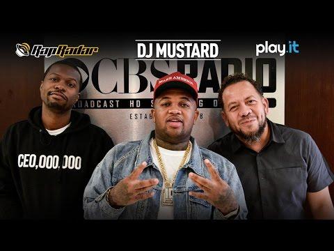 DJ Mustard (Full) - Rap Radar