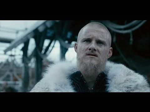 "Vikings Season 6 Episode 7 ""The Ice Maiden"" | AfterBuzz TV"