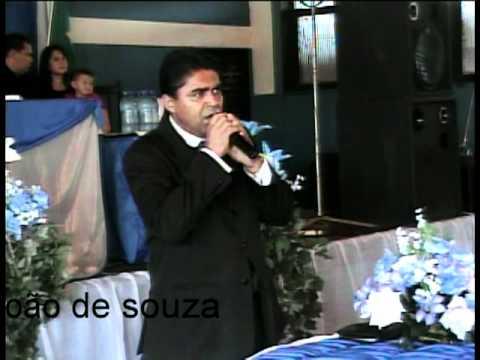 Cantor João de Souza Contato (64)9233-1291 festa de  jovens em turvelandia