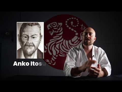 The Secret of the Shotokan Karate Kata Kanku Dai | JKA Karate 2020 | Karate Coaching.