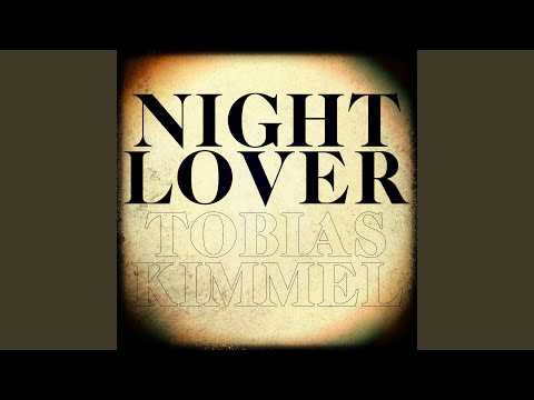 Night Lover (Original Mix)