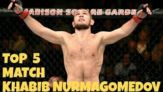 Video TOP 5 khabib Nurmagomedov  *VIDEO ITALIANO* MP3, 3GP, MP4, WEBM, AVI, FLV September 2019