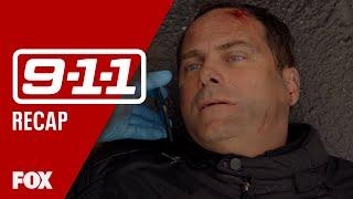 Nonton Rescue Recap: A Whole New You | Season 1 Ep. 10 | 9-1-1 Film Subtitle Indonesia Streaming Movie Download