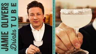 Jamie Oliver - Margarita Cocktail