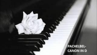 Download Lagu Pachelbel - Canon in D (Best Piano Version) Mp3