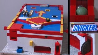 Lego - Pinball Machine V3 *ULTIMATE REWARDS*