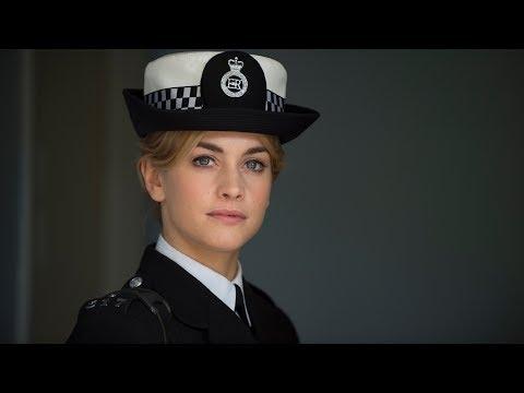 Prime Suspect, Tennison:  Who is Jane Tennison?