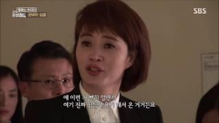 SBS 'Movie World' Goodbye Single with Kim Hye Soo and Kim Tae Gon | SBS '접속! 무비월드' 굿바이 싱글 (김혜수, 김태곤)