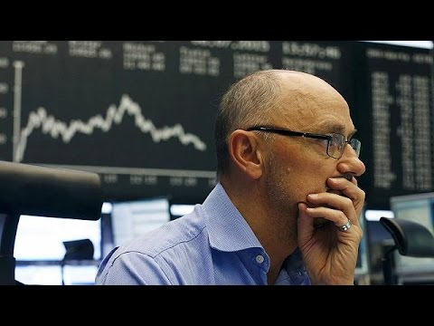Ντόμινο πωλήσεων στις διεθνείς αγορές από το ελληνικό ΟΧΙ – economy