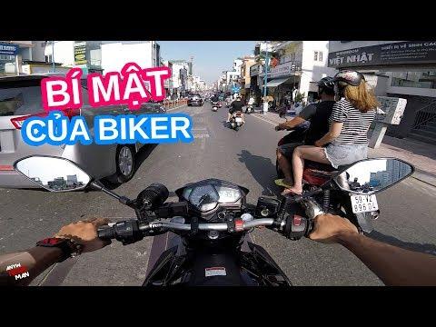 Bí mật giúp anh em biker vừa bào tour vừa nói chuyện với nhau - Thời lượng: 15 phút.