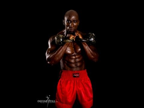 Spartan Workout  – Increase Strength, Power And Mass