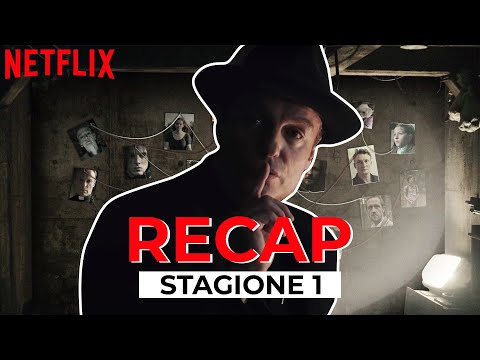 DARK - Stagione 1| Sintesi Impossibile