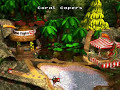 Donkey Kong Country – Gameplay