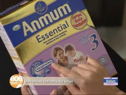 Anmum Essential