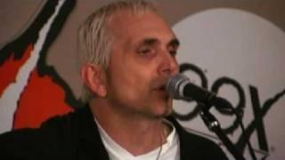 "99X - Live X - Art Alexakis (EverClear) - ""Wonderful"""