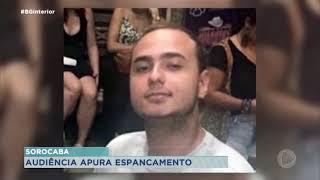 Familiares de jovem morta no RJ espera que suspeito vá a júri popular