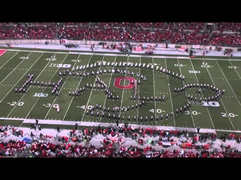marching - The official video, recorded and provided by TBDBITL.