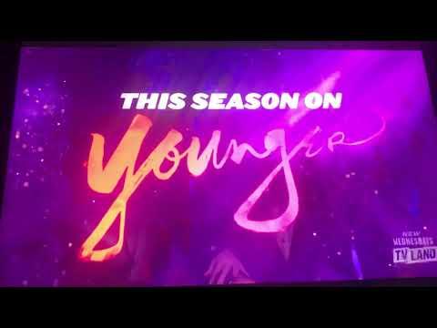 Younger season 6 promo