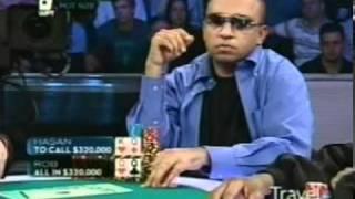 World Poker Tour 3x16 WPT Championship Part 1