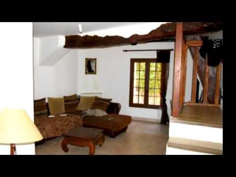 Vente - Maison de village Entrecasteaux - 185 000 €