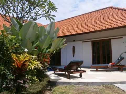 Villa Yvon Bali