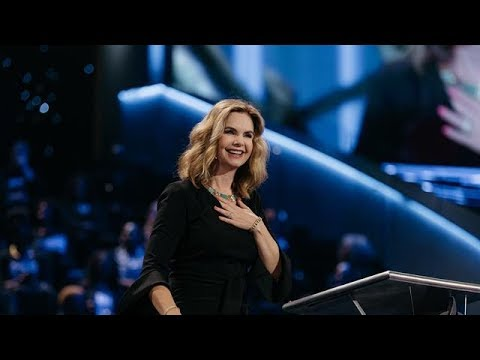 Victoria Osteen - Protect Your Heart from Offense