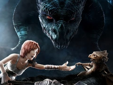 animations - http://www.facebook.com/vipmagazin1 ... Sintel - Die Glut (Fantasy-Animationsfilm HD). Originaltitel: Sintel (Durian Open Movie Project) Animations-Fantasyfi...