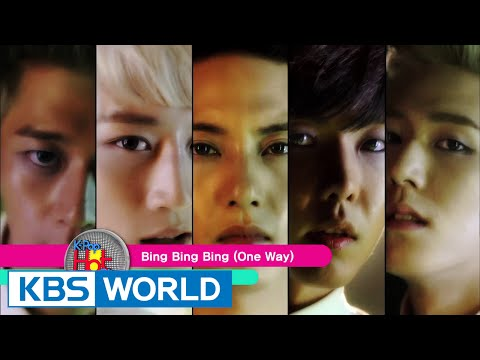 Way - Subscribe KBS World Official YouTube & Watch more K-pop Clips : http://www.youtube.com/kbsworld ------------------------------------------------- KBS World is a TV channel for international...