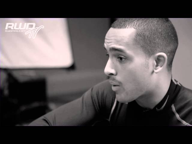 RWD TV: THEO WALCOTT TALKS BOOTS, TEAMMATES AND WHAT THE FUTURE HOLDS