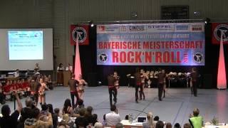 Wild Sixteen - Die wilden 16 - Bayerische Meisterschaft 2014
