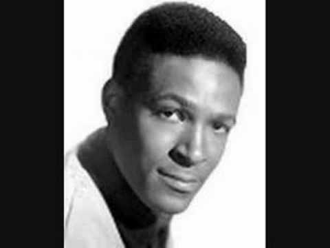 Marvin Gaye - This Is The Life lyrics