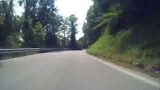 Cavaion Veronese Italy  City new picture : Inline Downhill