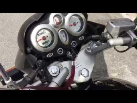 Moto Traxx - Joto JH 125-35A