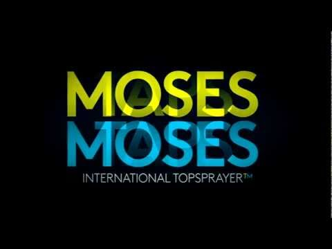 0 Moses & Taps   International Top Sprayer   zur Ökonomie des Graffiti Sprühens