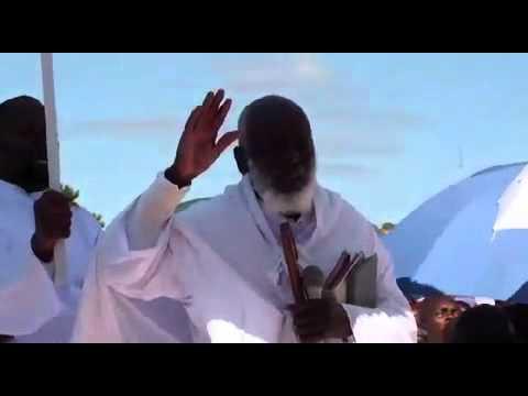 paul mwazha - The African Apostolic Church led by Paul Mwazha.