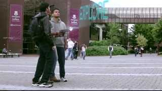 Limerick Ireland  city images : Study in Ireland - Why Choose the University of Limerick?