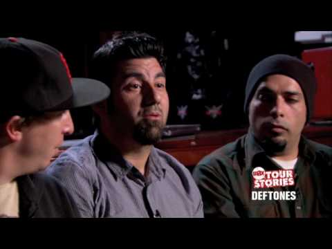 Deftones - Cinemax Tour Stories (Vol. 3)