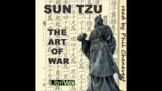 The Art of War (FULL Audiobook)