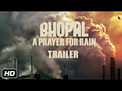 rain - The official trailer of the much anticipated movie 'Bhopal A Prayer For Rain' starring for the first time Mischa Barton, Kal Penn and Martin Sheen in an Indian film. The movie is a social...